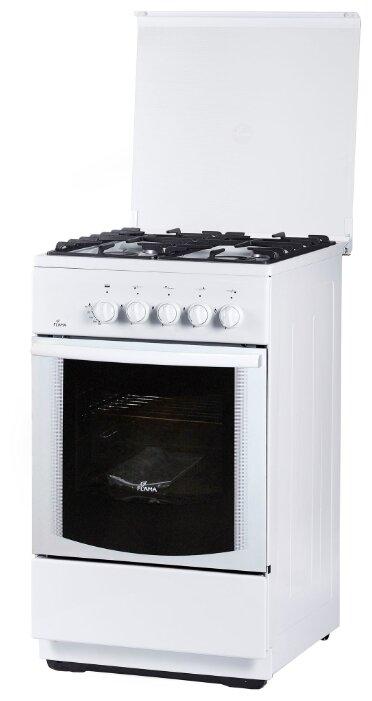 Газовая плита Flama FG 24022 W