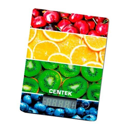 весы centek ct 2413 Кухонные весы CENTEK CT-2459 фрукты