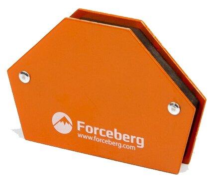 Купить Магнитный угольник Forceberg для 6 углов (9-4014531) оранжевый по низкой цене с доставкой из Яндекс.Маркета