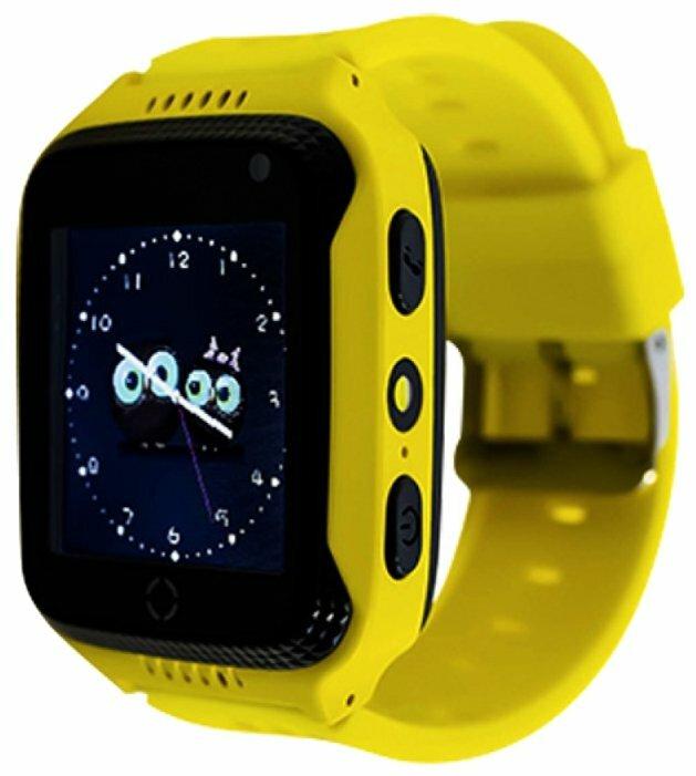Умные часы Smart Baby Watch G100 — купить по выгодной цене на Яндекс.Маркете