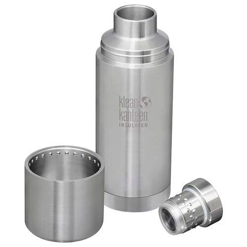 Классический термос Klean Kanteen Insulated TKPro, 0.75 л brushed stainless