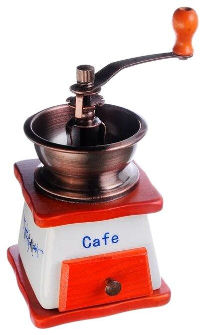 Кофемолка Vetta 827 002