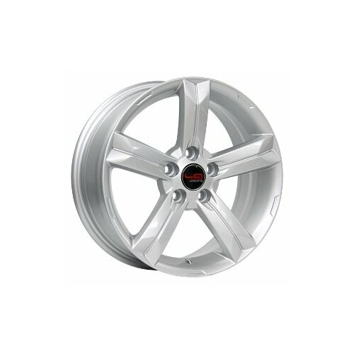 Фото - Колесный диск LegeArtis OPL509 6.5x16/5x110 D65.1 ET37 Silver колесный диск legeartis b153 7 5x17 5x120 d72 6 et37 silver