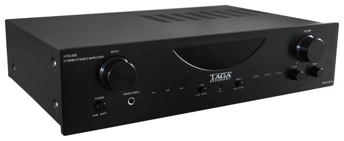 Интегральный усилитель Taga Harmony HTA-800