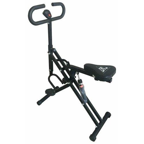 Вертикальный велотренажер DFC VT-301 вертикальный велотренажер dfc v10