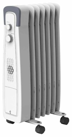Масляный радиатор Hyundai H-HO1-05-UI550