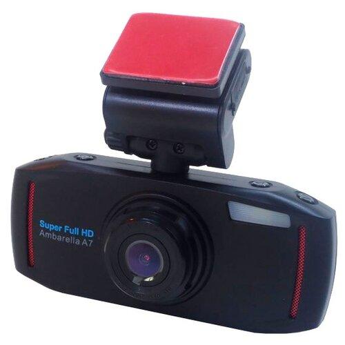 цена на Видеорегистратор AutoExpert DVR-817 черный