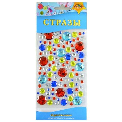 """Апплика Стразы для декорирования """"Кристаллики"""" С3104"""