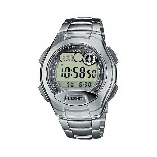 Наручные часы CASIO W-752D-1A casio w s210h 1a