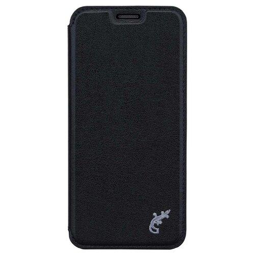 Чехол G-Case Slim Premium для Samsung Galaxy A6 (2018) (книжка) черный