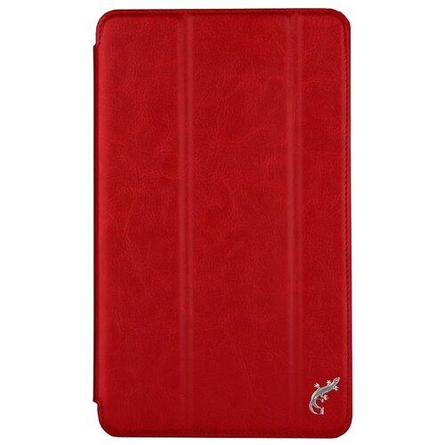 Чехол G-Case Slim Premium для Samsung Galaxy Tab A 8.0 SM-T380 красный чехол g case для samsung galaxy tab a 8 sm t380 sm t385 slim premium dark blue gg 910