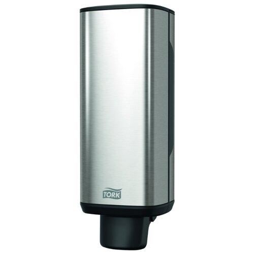 Дозатор TORK Image Design для мыла-пены стальной