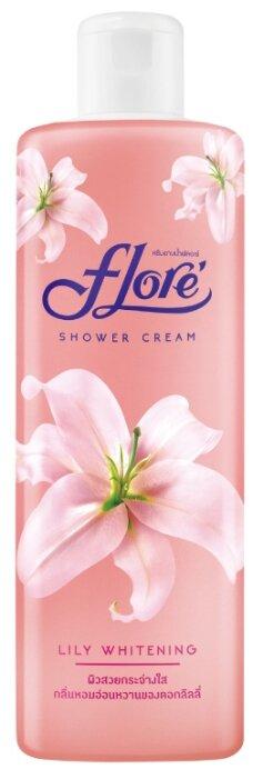 Крем гель для душа Lion Flore Shower