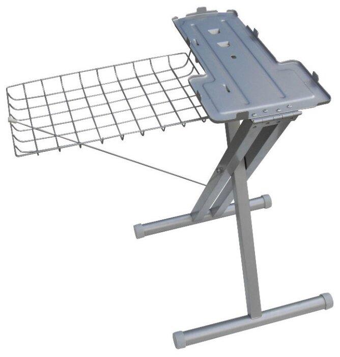 Стойка пресса VLK Verono Stand 3050, для VLK Verono 3200, регул. высоты, металл, серебристый