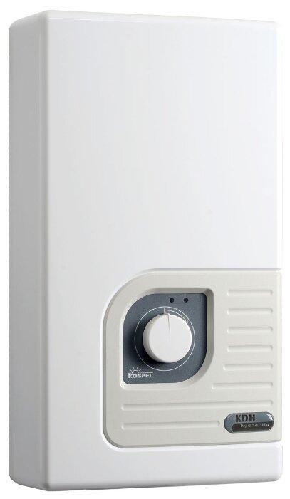 Проточный электрический водонагреватель Kospel KDH 9 Luxus