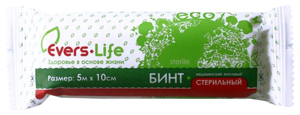 Evers-Life бинт стерильный