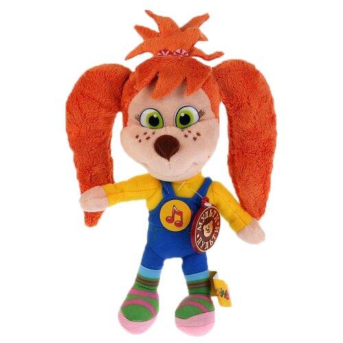Купить Мягкая игрушка Мульти-Пульти Барбоскины Лиза 20 см, Мягкие игрушки