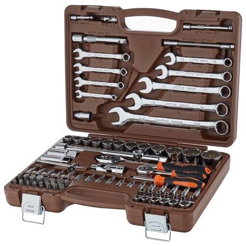 Набор инструментов ombra (82 шт.) OMT82S12Наборы инструментов и оснастки<br>