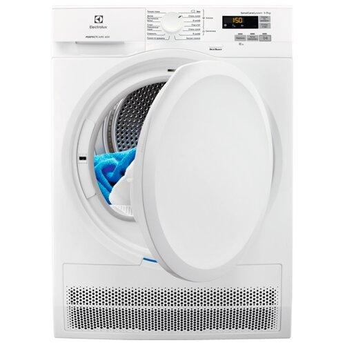 Сушильная машина Electrolux EW6CR527P белый