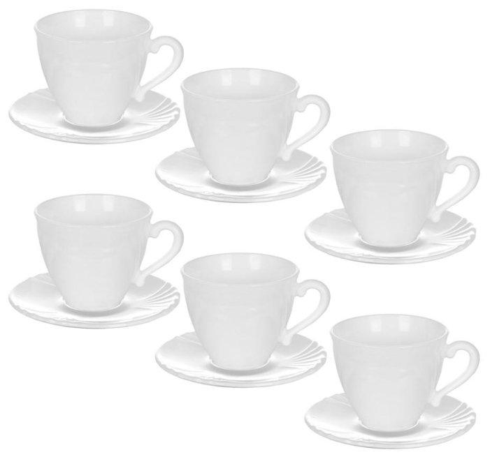 Набор чайный Luminarc