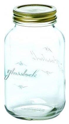 Glasslock Банка для хранения IP-626 500 мл