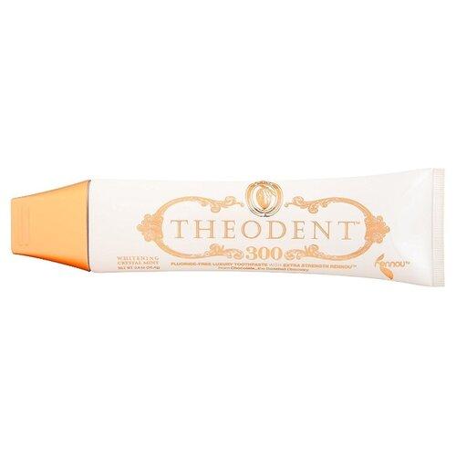 Зубная паста Theodent Whitening Crystal Mint, 96 гЗубная паста<br>