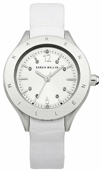 Наручные часы Karen Millen KM109W