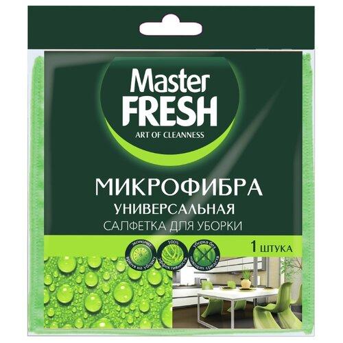 Салфетка универсальная Master FRESH микрофибра
