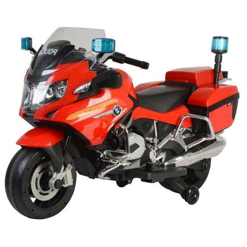 Купить Barty Мотоцикл BMW R1200RT-P красный, Электромобили