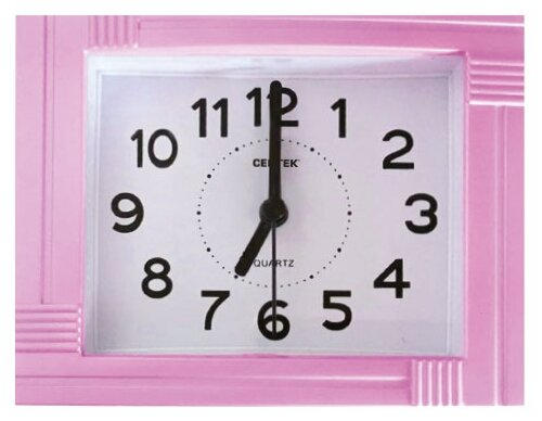 Часы настольные CENTEK СТ 7201