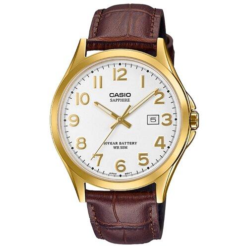 Наручные часы CASIO MTS-100GL-7AНаручные часы<br>