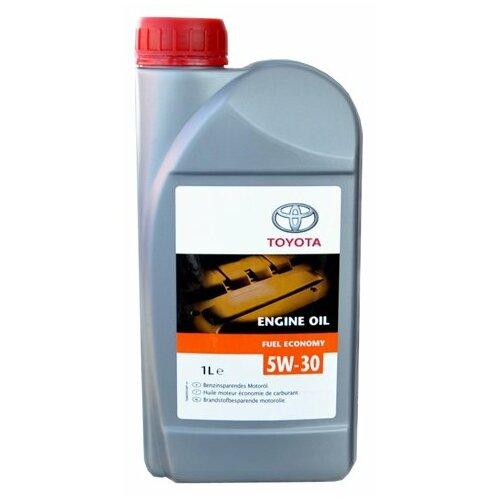 Моторное масло TOYOTA Fuel Economy 5W-30 1 л