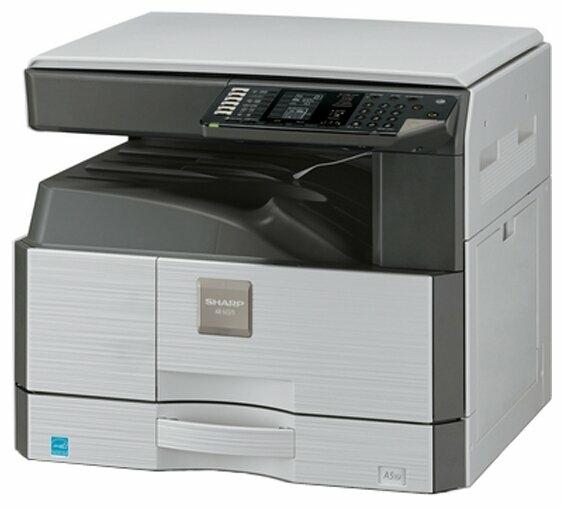 МФУ Sharp AR-6020N