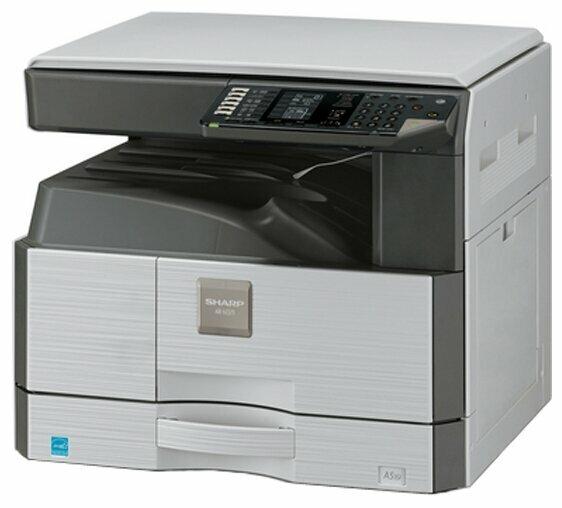 МФУ Sharp NovaL AR-6020NR