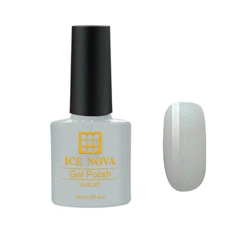 Купить Гель-лак для ногтей ICE NOVA Gel Polish, 10 мл, оттенок 115