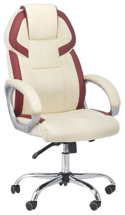 Компьютерное кресло Hoff Aurora офисное — купить по выгодной цене на Яндекс.Маркете