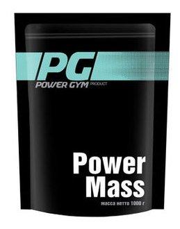 Гейнер Power Gym Product Power Mass (1000 г)