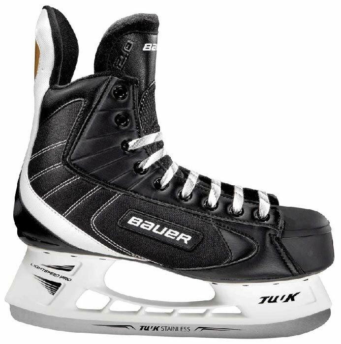 Хоккейные коньки Bauer Flexlite 2.0