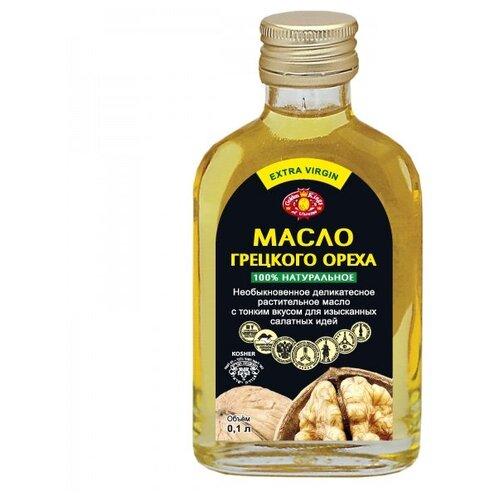 Golden Kings of Ukraine Масло грецкого ореха 0.1 лМасло растительное<br>