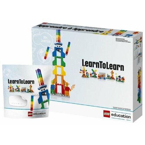 Купить Конструктор LEGO Education MoreToMath Учись учиться 45120, Конструкторы