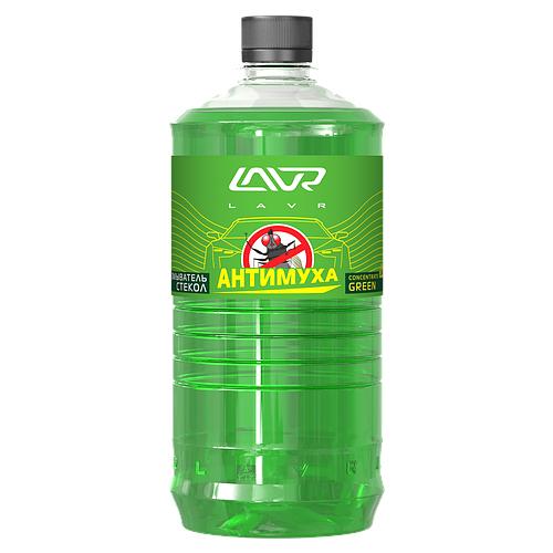 Концентрат жидкости для стеклоомывателя Lavr Ln1222, 0°C, 1 л