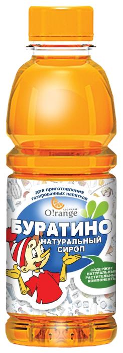 Сироп O!range