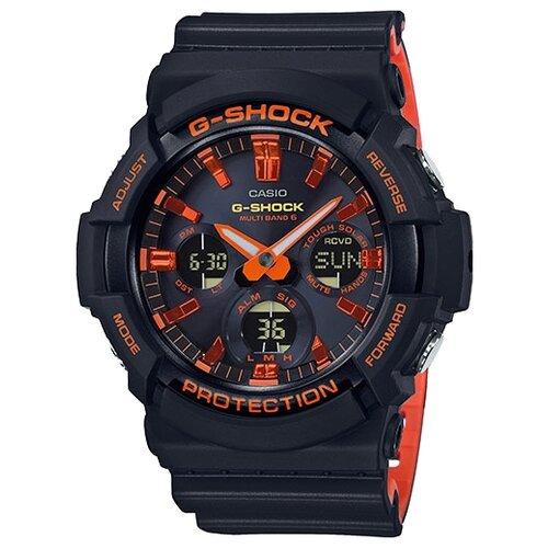 Наручные часы CASIO GAW-100BR-1AНаручные часы<br>
