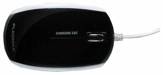 Мышь Samsung MO-130 Black USB