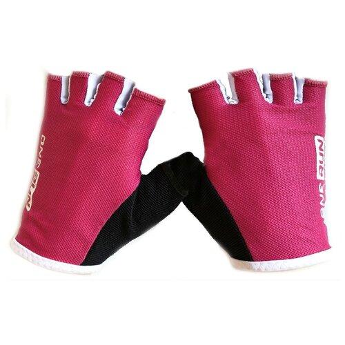 Перчатки OneRun AI-05-793 розовый M boegli boegli m 793