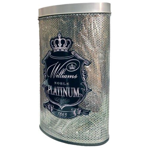 Чай черный Williams Noble platinum , 150 г чай зеленый williams heraldic