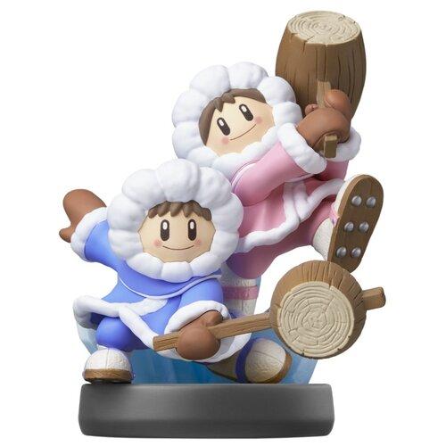 Купить Фигурка Amiibo Super Smash Bros. Collection Альпинисты, Игровые наборы и фигурки