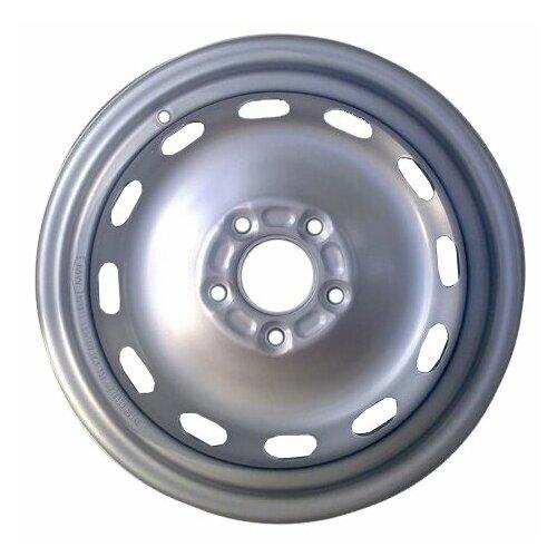Фото - Колесный диск Magnetto Wheels 15000 6х15/5х108 D63.3 ET52.5, silver колесный диск magnetto wheels 15003 6х15 4х100 d54 1 et48 silver