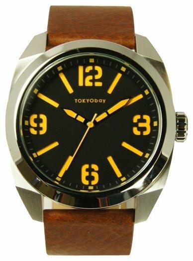 Наручные часы TOKYObay Slate Brown