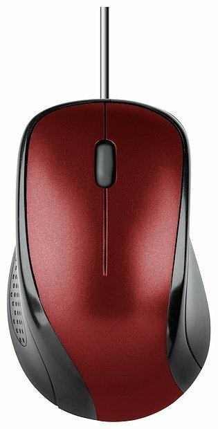 Мышь SPEEDLINK KAPPA Mouse Red USB